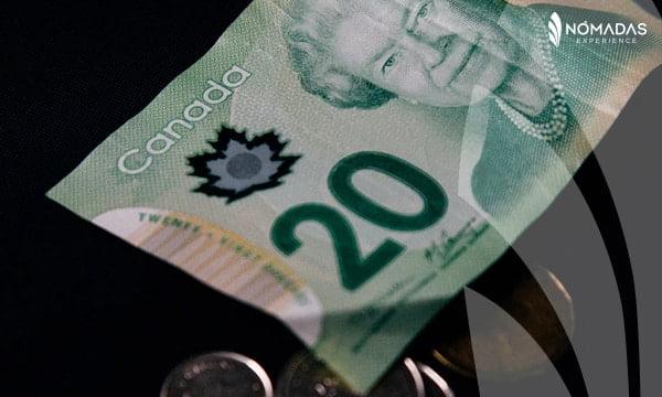 ¿Cuánto cuesta la visa de estudiante para Canadá?