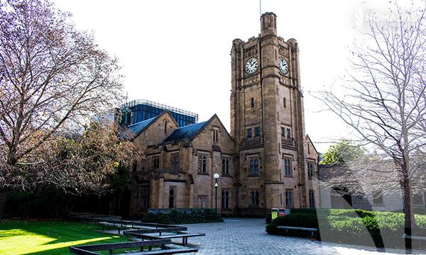 オーストラリア留学 大学 大学院