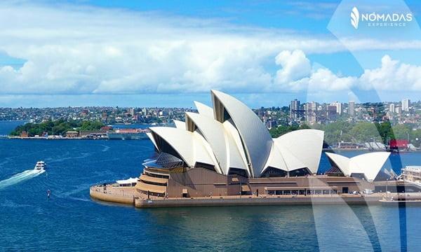 オーストラリアでの生活情報 シドニー
