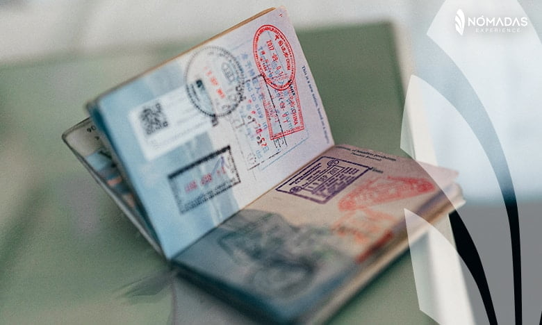 Visa para Canadá