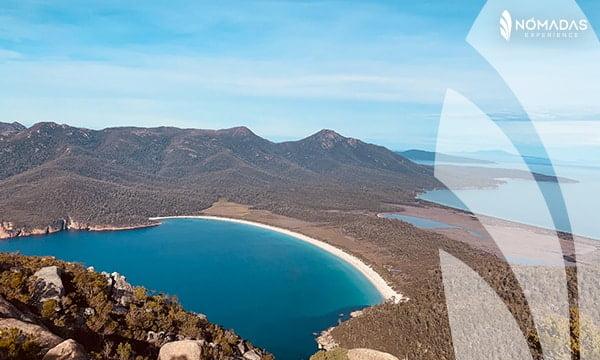 Aventuras en Tasmania Australia