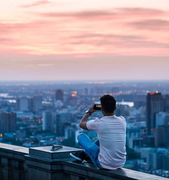 Canadá, estudiar Inglés en Montreal