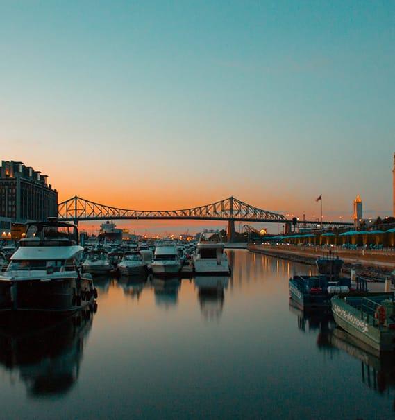 Canadá, visa para estudiar en Montreal