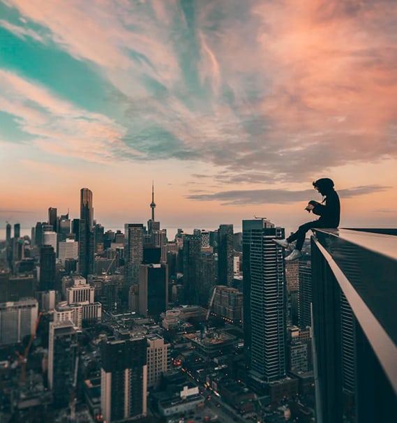 Canadá, visa para estudiar en Toronto
