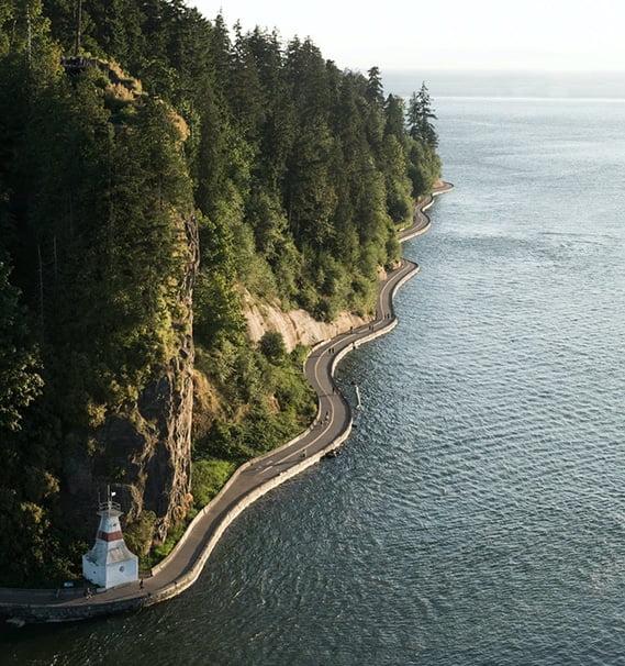Canadá, visa para estudiar en Vancouver