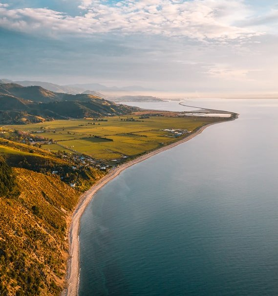 Nueva Zelanda, visa para estudiar en Nelson