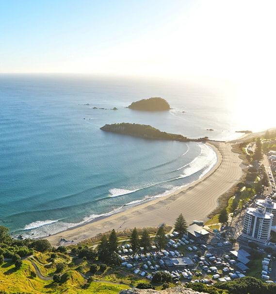 Nueva Zelanda, visa para estudiar en Queenstown