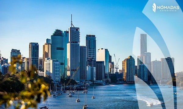 Estudiar en Brisbane