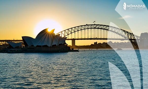 Visitar el Opera House en Sydney