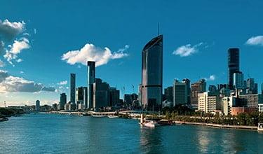 Australia, estudiar en Brisbane