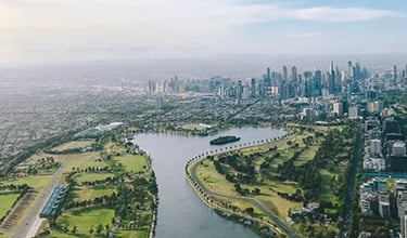 Australia, estudiar en Melbourne