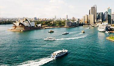 Australia, estudiar en Sydney
