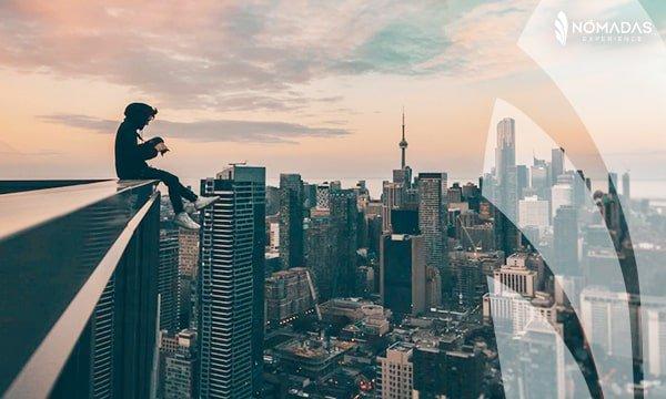 En dónde vivir en Toronto