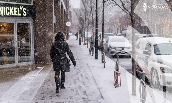Clima en Toronto