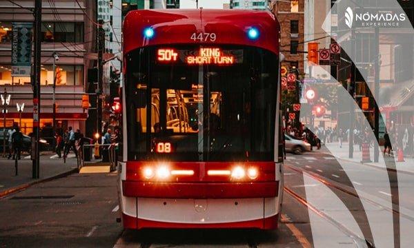 Transporte en Toronto