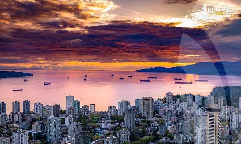 Blog Vivir en Vancouver