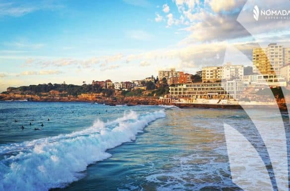 playas de Sydney