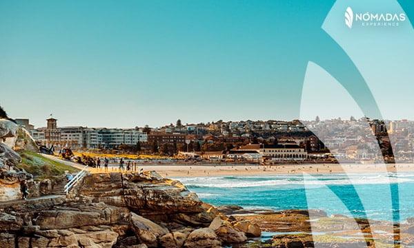 Bondy Beach - Sydney