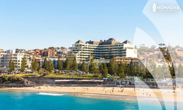 Cogee Beach- Sydney