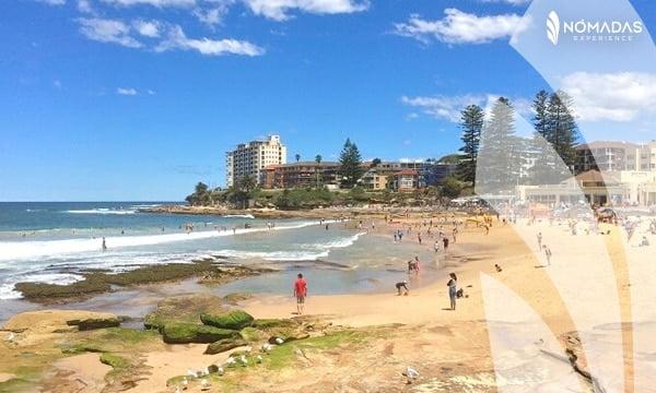 Cromulla Beach- Sydney