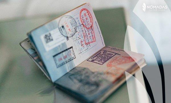 Visa para Australia