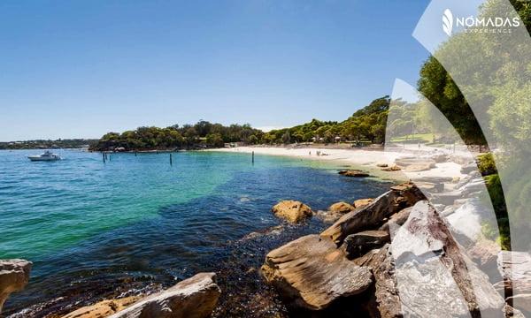 Nielsen Park Beach- Sydney