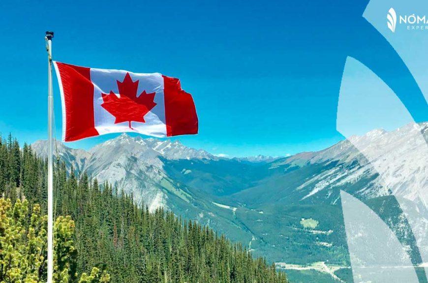 Experiencia trabajando en Canadá