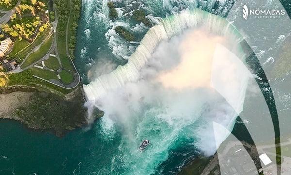 Cataratas del Niágara - Canadá