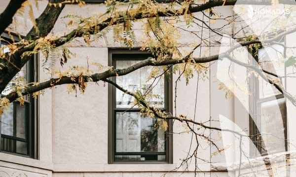 barrios para vivir en Dublín