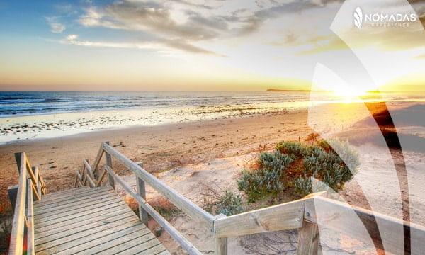 Ocean Grove Beach, Melbourne