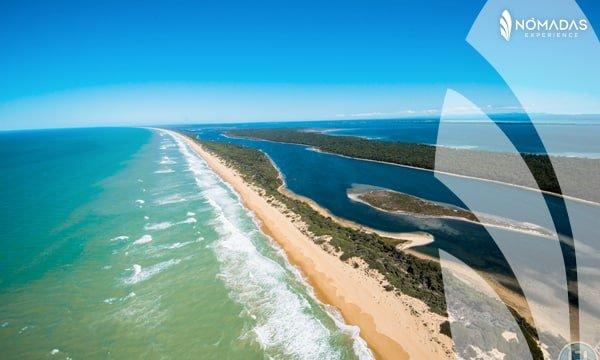Ninety Mile Beach , Melbourne
