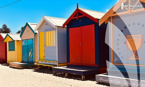 Brighton Beach , Playas de Melbourne