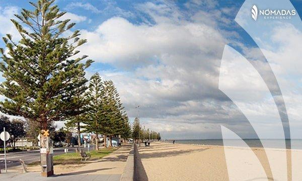 Altona Beach, Melbourne