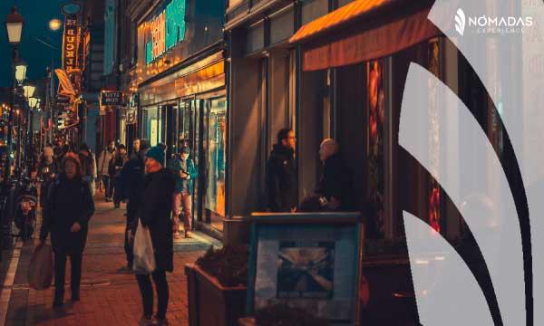 Sitios para salir en Dublín