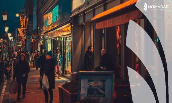 Razones para vivir en Dublín