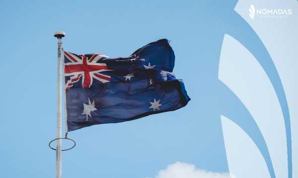 Aplicar a la visa australiana