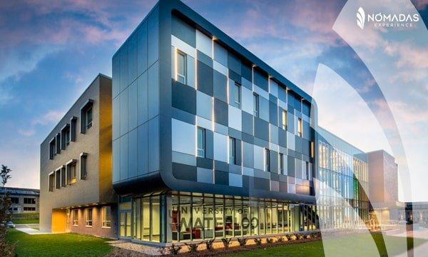 Becas para Canadá- Universidad de Waterloo