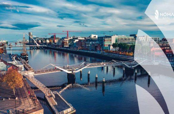 Vivir y estudiar en Dublín