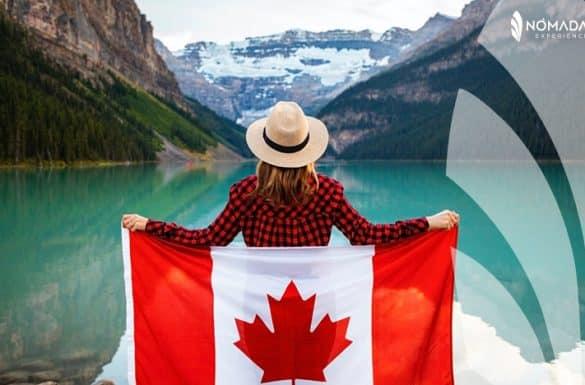Estudiar en Canadá para colombianos