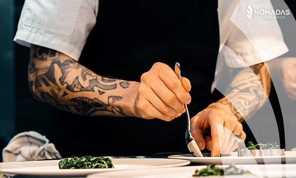 Trabajar como ayudante de cocina en Australia siendo colombiano