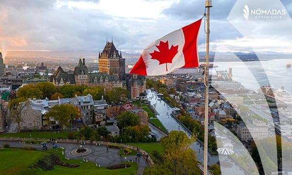 Vivir en Canadá para colombianos Quebec