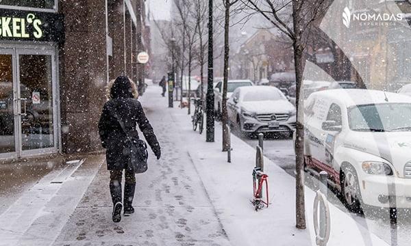 Vivir en Montreal_Clima en Montreal