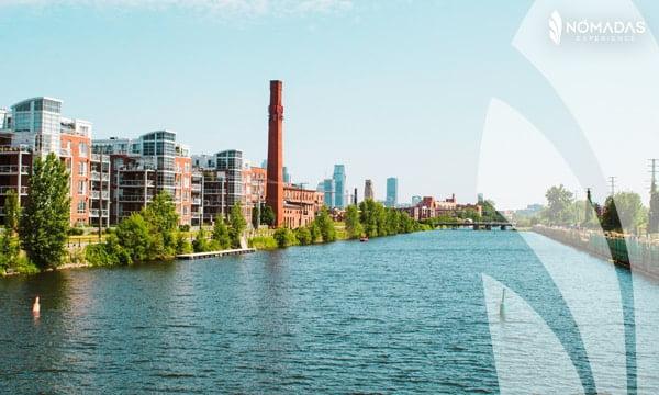 Vivir en Montreal_Lachine