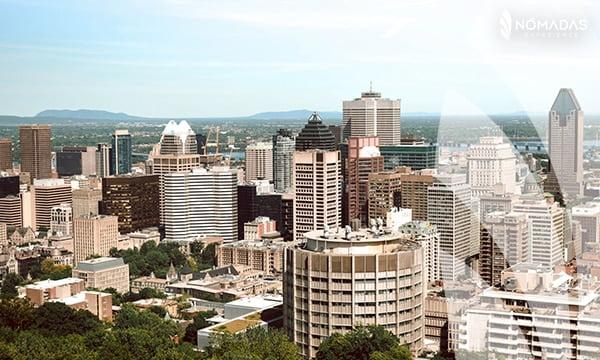 Vivir en Montreal_Mount Royal
