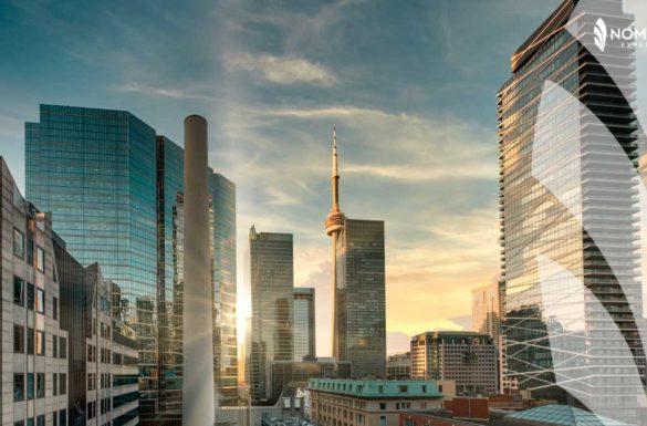 Estudiar y trabajar en Toronto