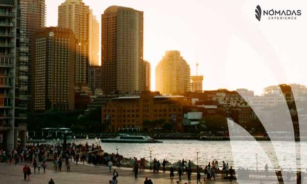 Pasos para estudiar en Sídney Australia