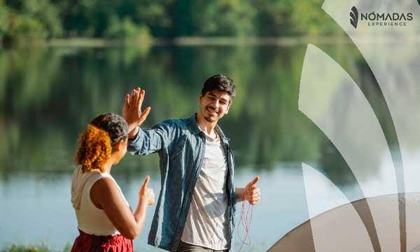 Viaja con Nómadas Experience a Canadá