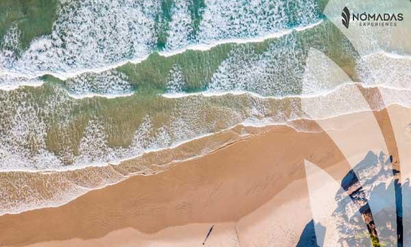 Whitehaven, playa de Australia
