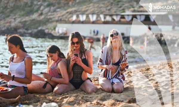 Tallows Beach y Main Beach , Playas de Australia