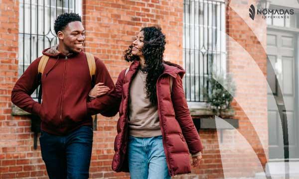 Viajar con tu pareja a Canadá con visa